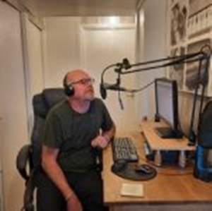 Andy G Oldies Show