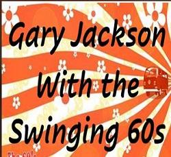 Gary Jackson Live