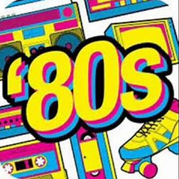 80s @ 8