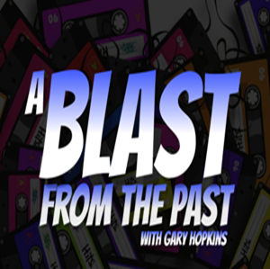 Blast From The Past – 90s