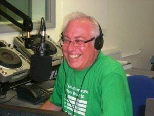 Geoff Dorset – The oldies show